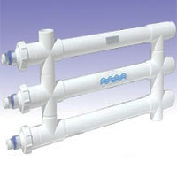 Aqua UV Sterilizer 120 Watt Unit