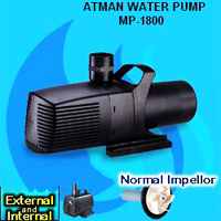 Atman Water Pump